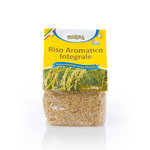 Whole aromatic rice 500 gr
